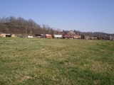 3.66 ACRES - CENTER OF OLIVE HILL, KY