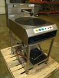 Used Wunder-Bar Rotary Pizza Sauce Dispenser