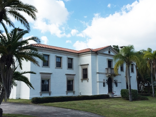 AUCTION By Order of Trustee Historic Waterfront Estate