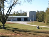 Commercial Real Estate - 6000 sq. ft. Steel Bldg. 48+/-Acres
