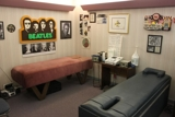 Estate of Dr. Michael Law - Chiropractic Equipment, Truck & Collectibles