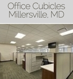 Office Cubicles Online Auction Md