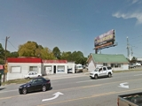 Online Only Auction of 2 Commercial Bldgs & Billboard Easement on Buford Hwy NE