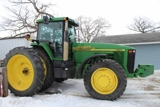 SPRING AREA FARMERS CONSIGNMENT AUCTION