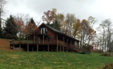 Log Home for SALE with 11.45+/- Ac