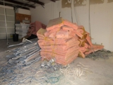 Taylors, SC - Misc. Building Materials - Online Only Auction