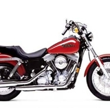 PRIVATE ASSET AUCTION; A 1994 HARLEY-DAVIDSON FXDS DYNA & 2002 HONDA FOREMAN 500 RUBICON 4-WHEELER!