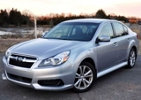 PRIVATE ASSET AUCTION; 2014 SUBARU LEGACY SEDAN & 2009 SUBARU FORESTER IN GREAT CONDITION.