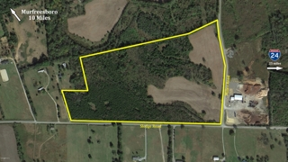 42.85 +/- AC with Commercial Potential