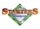 Former Starters Riverport Bar & Grille Auction