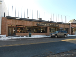 6,400+ SQ FT PRIME RETAIL BUILDING - HEART OF THRIVING DOWNTOWN DISTRICT