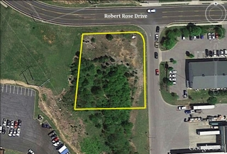 Choice Corner Commercial Lot adjacent to Stones River Mall