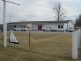 COMMERCIAL REAL ESTATE * 10 ACRES WTH BUILDING