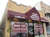 COURT-ORDERED AUCTION - 1,530 ± SF MIXED-USE BUILDING