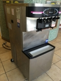 INSPECT WED! va 2 years old taylor ice cream machines auction local pickup only
