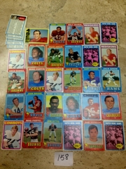 Assorted Collector Cards