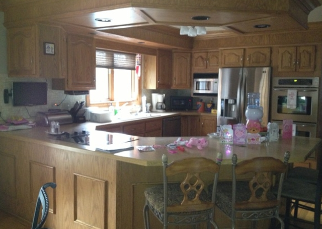 Kitchen Cabinets Online Auction Basinger Auctions