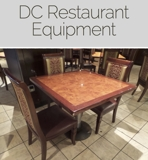 Night Club and Restaurant Online Auction DC