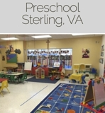 Preschool Online Auction Sterling VA