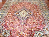 FANTASTIC ECLECTIC COLLECTION; SILK PERSIAN RUGS, FINE PAINTINGS, JEWELRY, ORIENTAL ARTIFATCS & MORE!