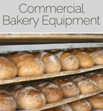 Commercial Bakery Online Auction Brentwood Md