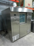 Commercial Restaurant Equipment Including Bakery & Pizzeria Equipment