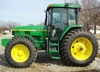 2002 J.D. 7410 DELUXE CAB, ONLY 828 HOURS!!: