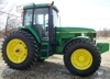 LIKE NEW-IT'S NEVER HAD A LOADER ON IT!: