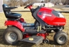 "Sears Craftsman 42"" zero turn, 22 hp, hydr, only 100 hrs!:"