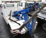 Online Only Complete Liquidation of Towing Company in Marietta, GA