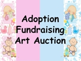 PRIVATE ADOPTION FUNDRAISING AUCTION! OIL PAINTINGS, LITHOGRAPHS, VINTAGE PHOTOGRAPHS & MUCH MORE!