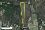 App. 20.08 Acres and Home - 1227 River Rd.
