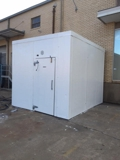 Walk-in Cooler 10'x12'x9'