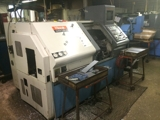 METAL FABRICATING MACHINE SHOP AUCTION