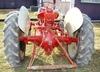 1950 Ford 8N approx 3450 hrs 12V: