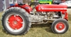135 Massey Ferguson 3400 hrs, new paint: