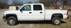 2002 Chevy 2500 4 dr, gas, auto,: