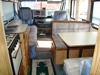 1994 Ford Eldorado motor home interior: