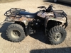 2000 Camo Big Bear 400cc, 4x4, foot shift, nice tires: