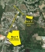 Acreage Tract & Commercial Lots