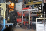 Foundry Machinery & Equipment (Industrial Iron Casting Plant)