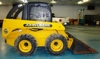 J.D. 2004 250 series II skid loader, diesel, 1037 hrs hand controls: