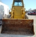 W-14B articulated end loader, new tires, Cummins: