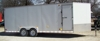 2000 Jensen 24' cargo trailer, new tires-looks like a new one!: