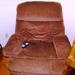 upolstered recliners, chairs, sofas etc.: