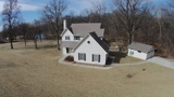 Home with Acreage Auction - Shelby