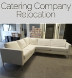 CLOSING TODAY Catering Company Relocation Online Auction MD