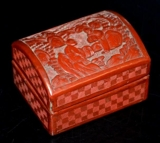 ASIAN ANTIQUES & COLLECTIBLES AUCTION! FINE PORCELAIN, INK PAINTINGS, JADE CARVINGS, CINNABAR PIECES & MORE!