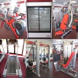 SNAP FITNESS GYM  Total Liquidation