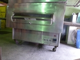 WV RESTAURANT EQUIPMENT AUCTION LOCAL PICKUP ONLY